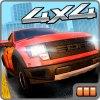 بازی اندروید رانندگی در درگ ریسینگ Drag Racing 4x4