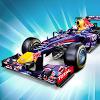 بازی Red Bull Racers در سبک ریسینگ فرمول یک به همراه دیتا - رالی رد بول